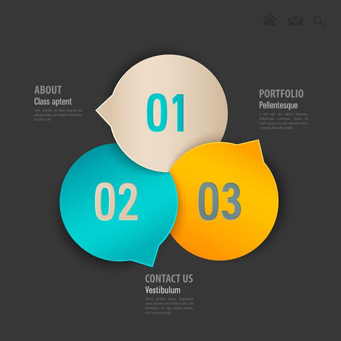 Infographics Dialog
