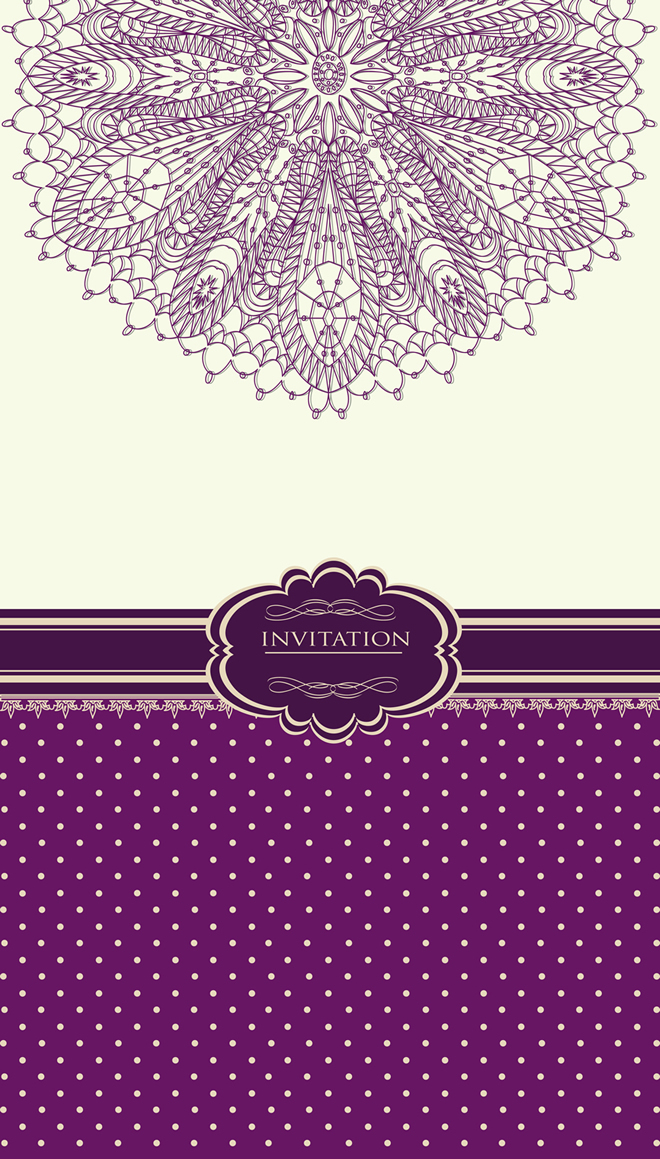 Invitation Design