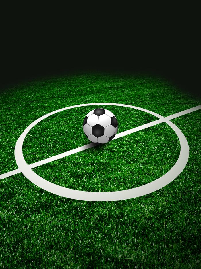 Light Soccer