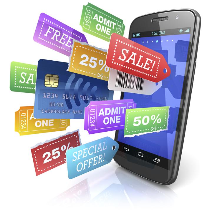 Mobile App Sale