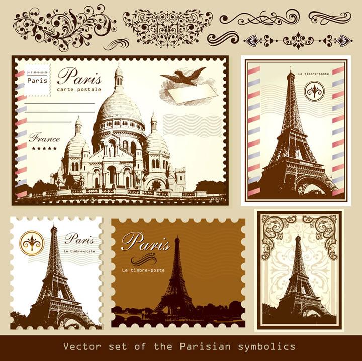 Parisian Symbolics