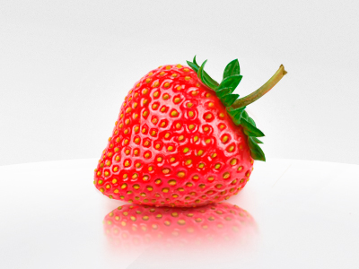 Strawberry PSD