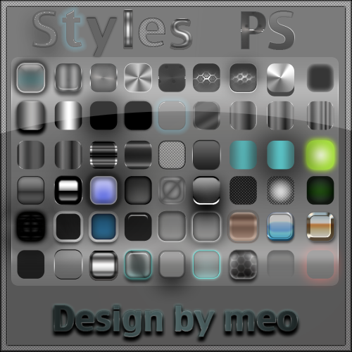 Styles PS