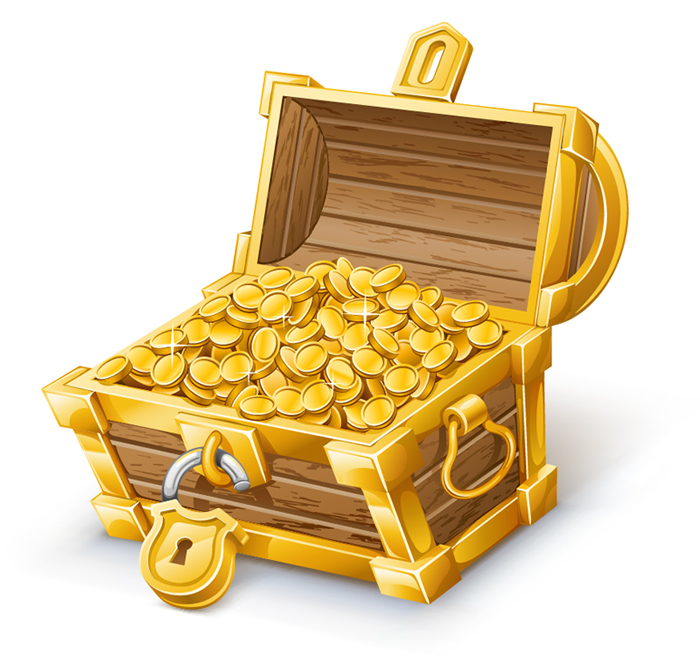 Treasure Box 4
