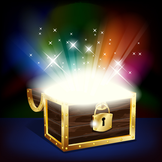 Treasure Box 5