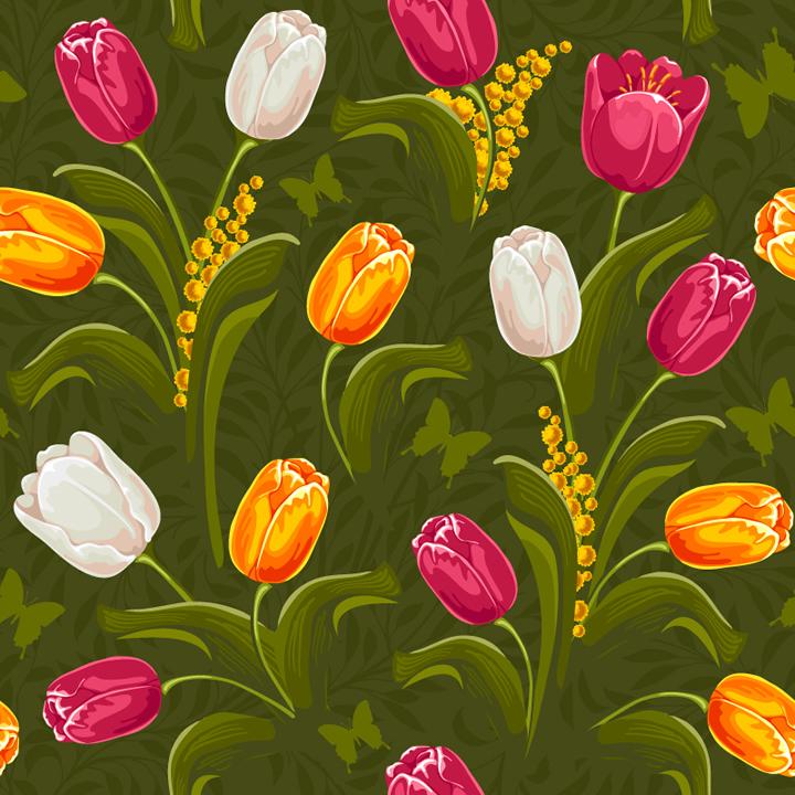 Tulip Plexus