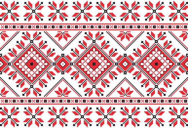 Ukraine Pattern 5