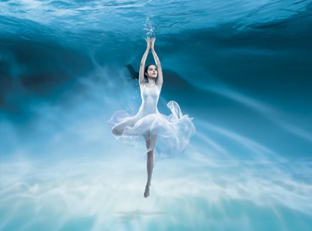 Under The Sea Dance Beauty