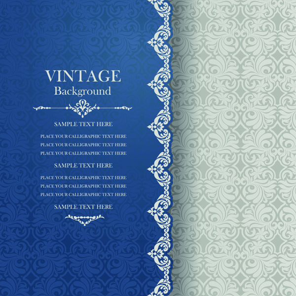 Vintage Background 25 Free Vector Graphic Download