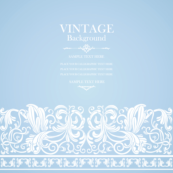 Vintage Background 26
