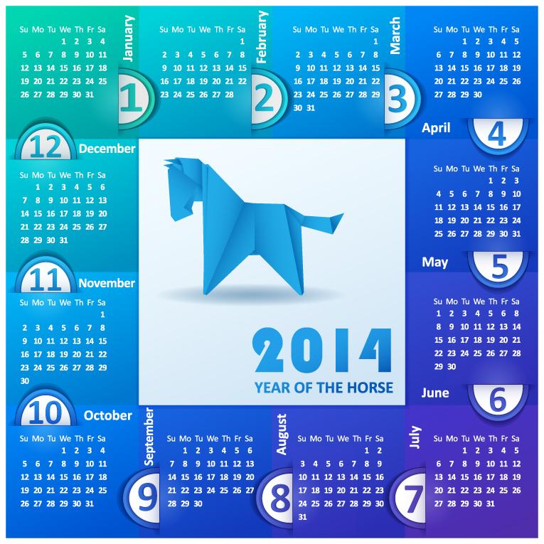 Calendar 2014 23