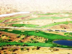 Desert Scenery 1