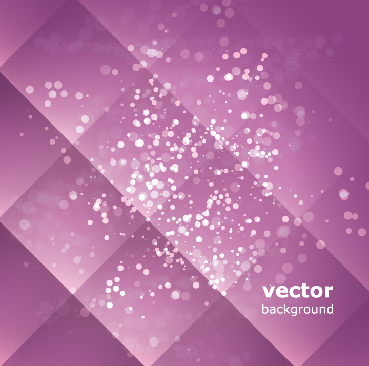 Diamond Lattice Background