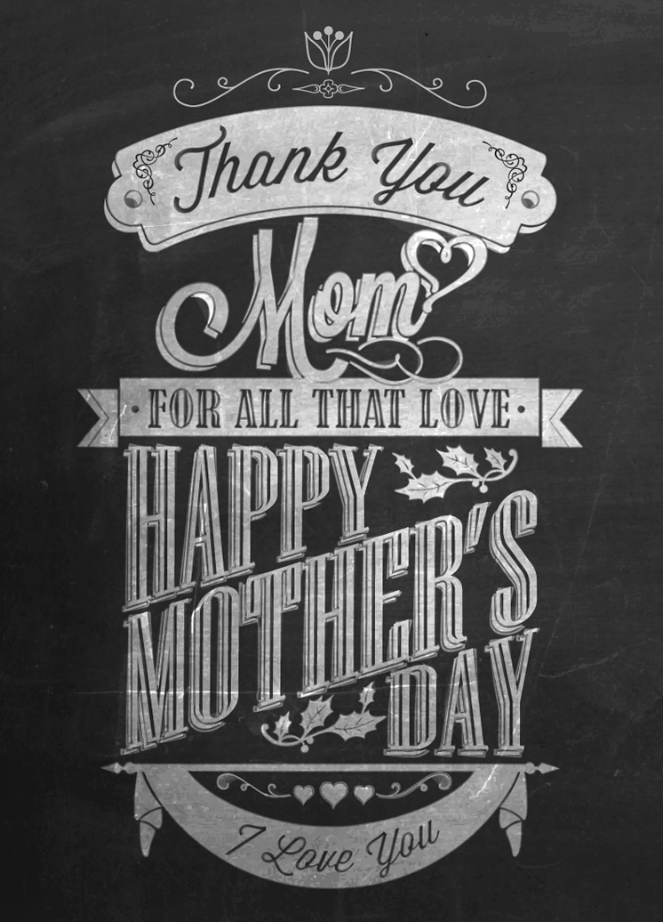 Happy Mother's Day 14