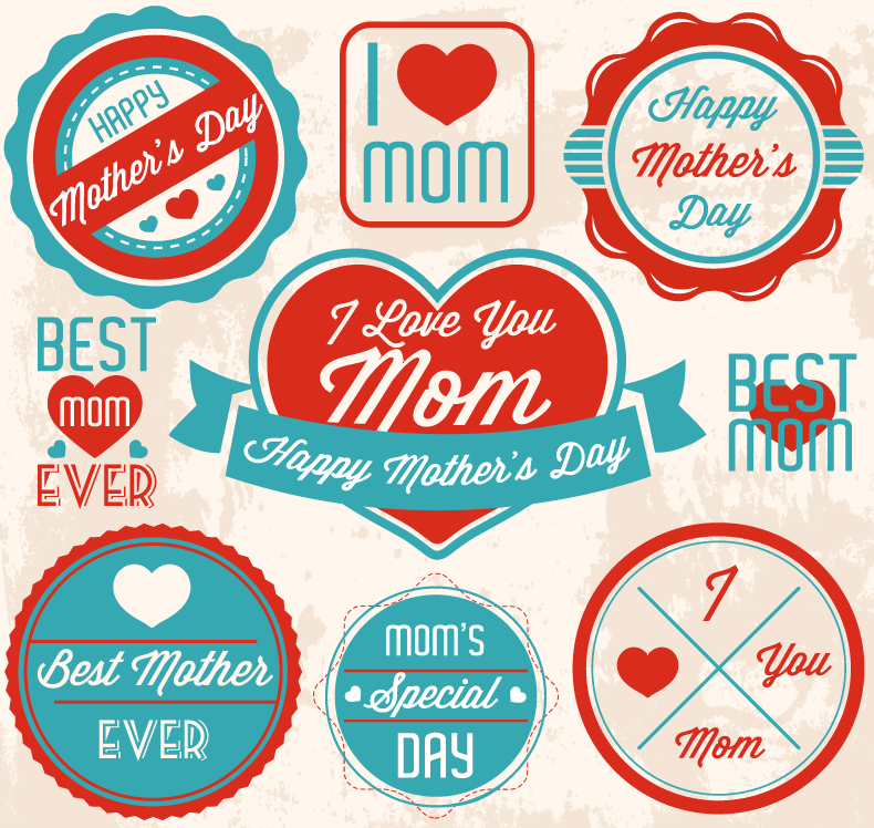 Happy Mother's Day 9