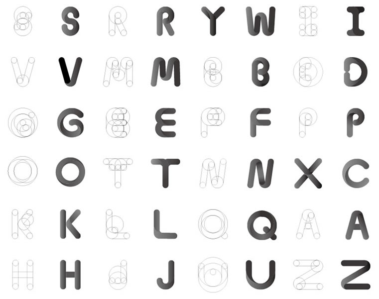 Link Letters