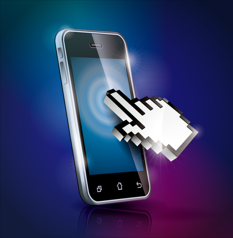 Mobile Phone Touch