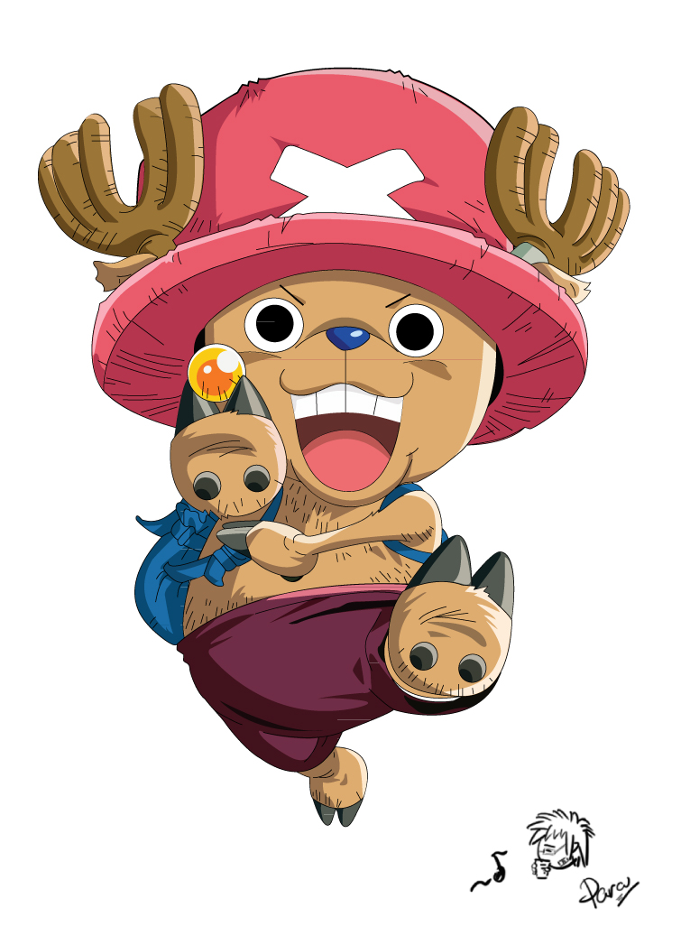 One Piece Parco