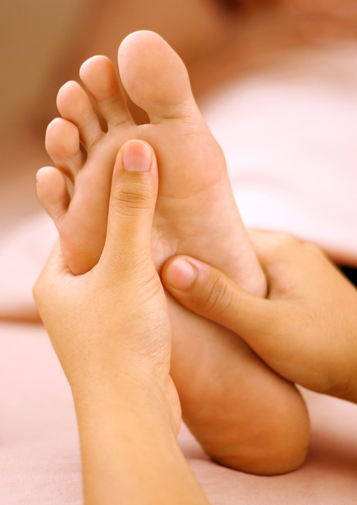 Foot Massage services for parties and events in Atlanta, GA