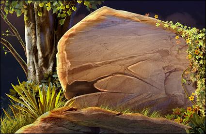 Stone Woods