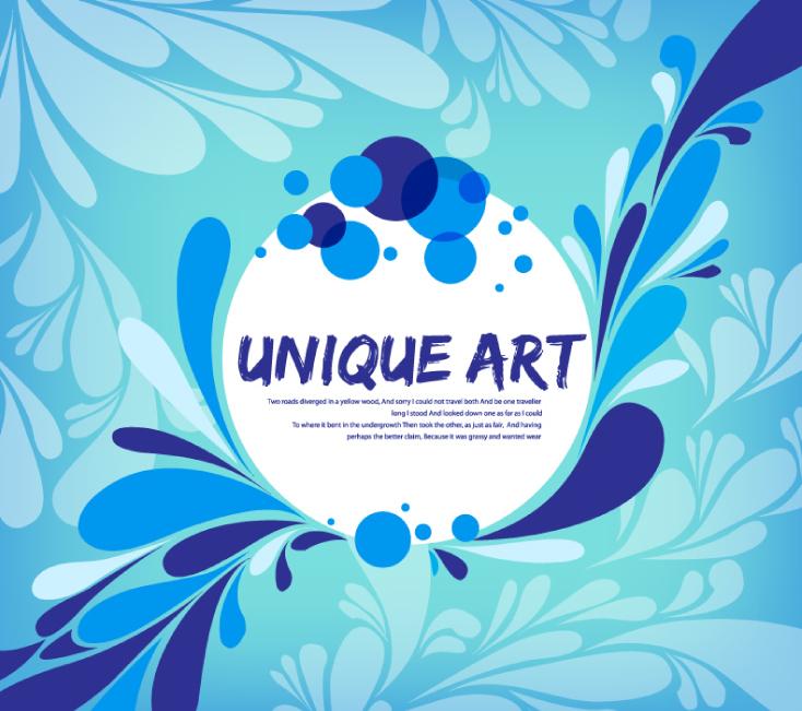 Unique Art 2
