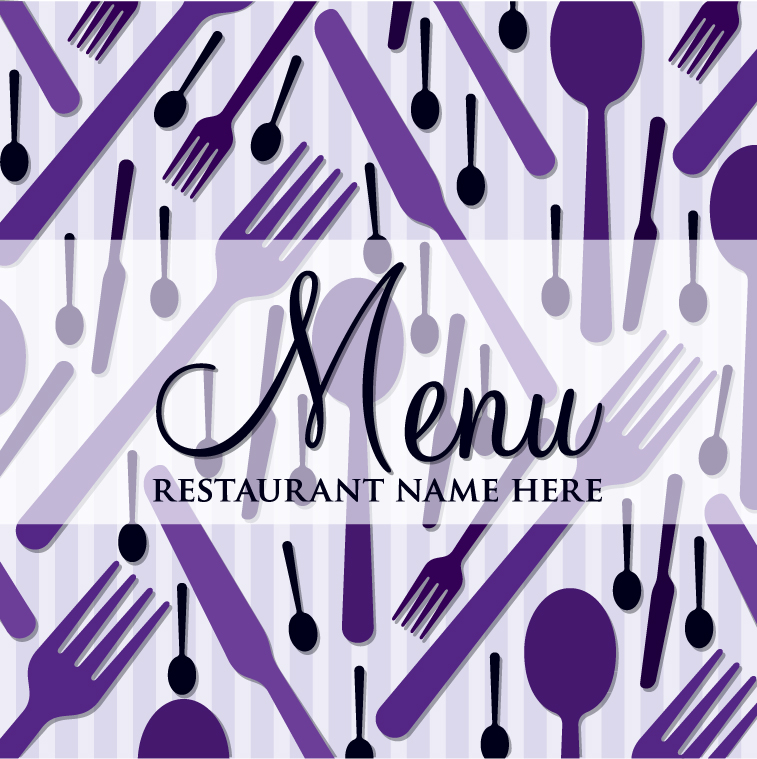 Menu Restaurant 6