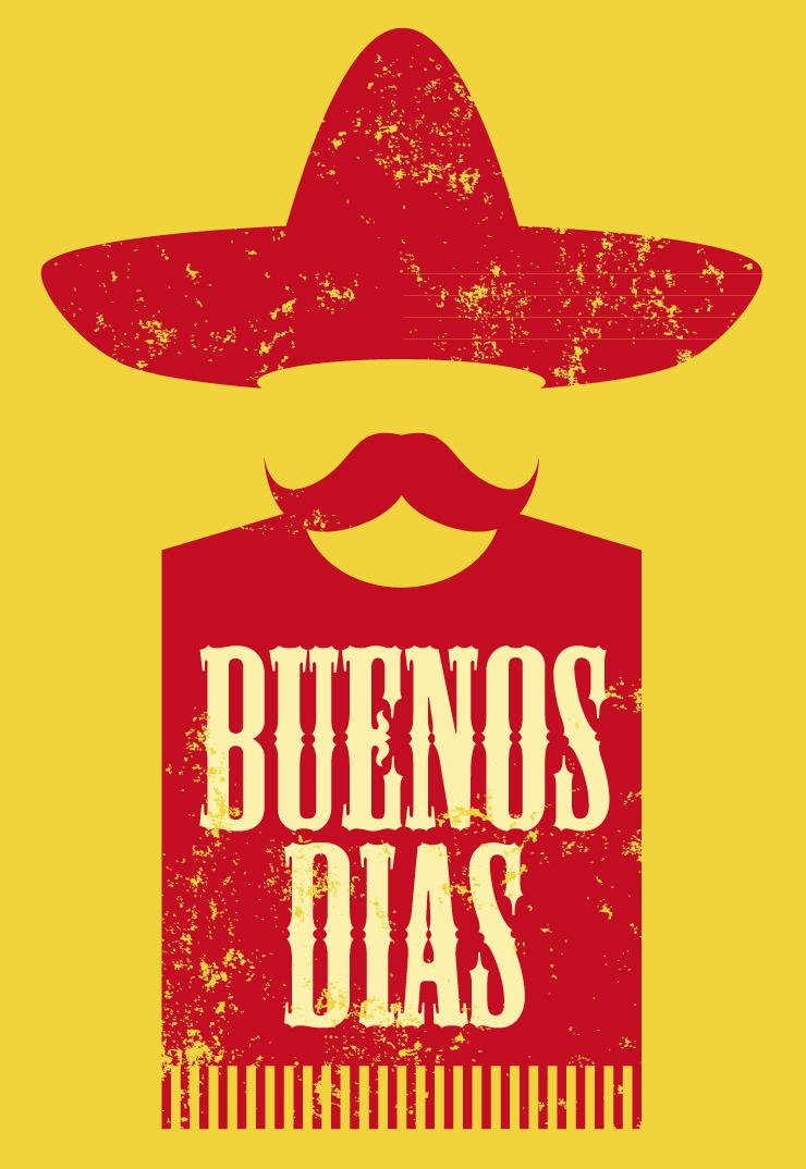 Mexico Buenos Dias