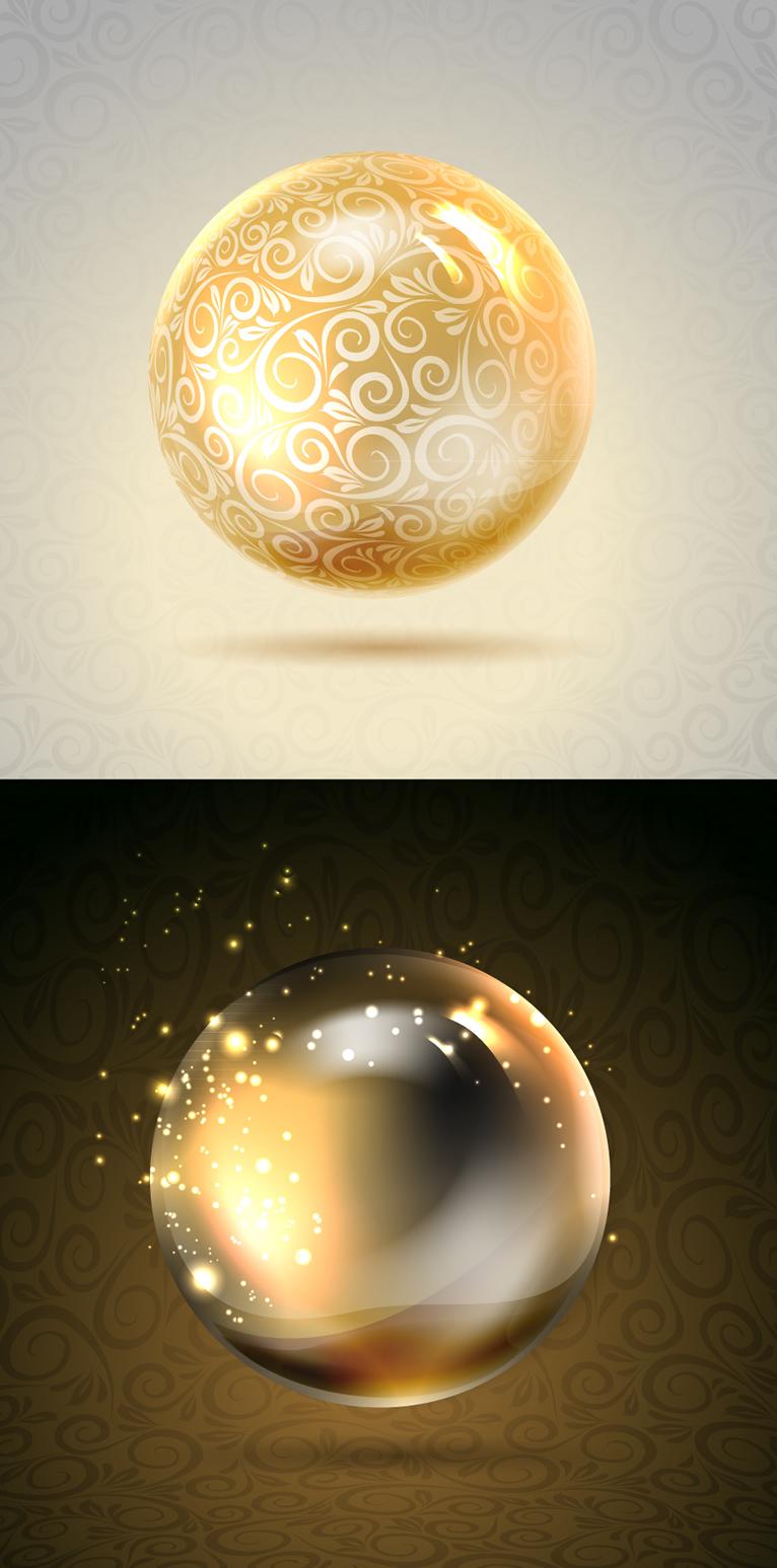 Spheres 2
