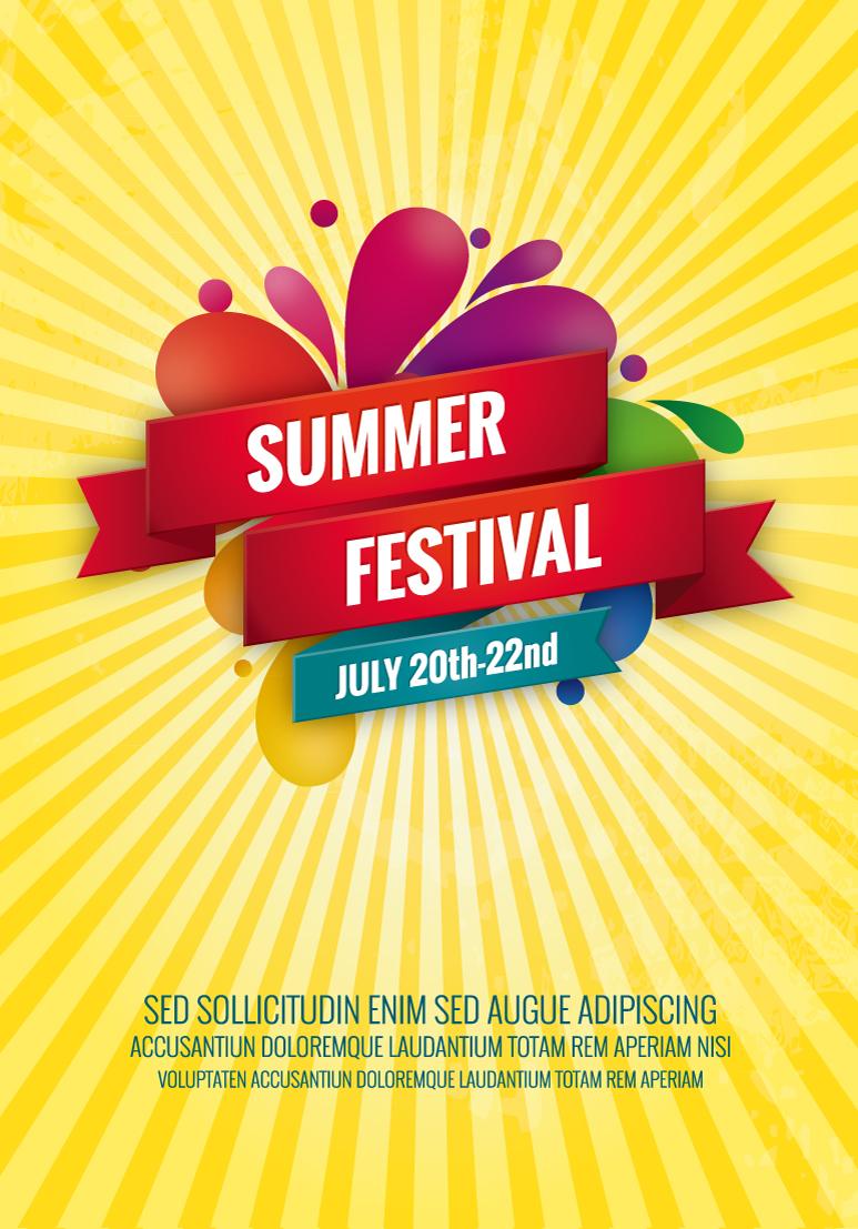 Summer Festival 2