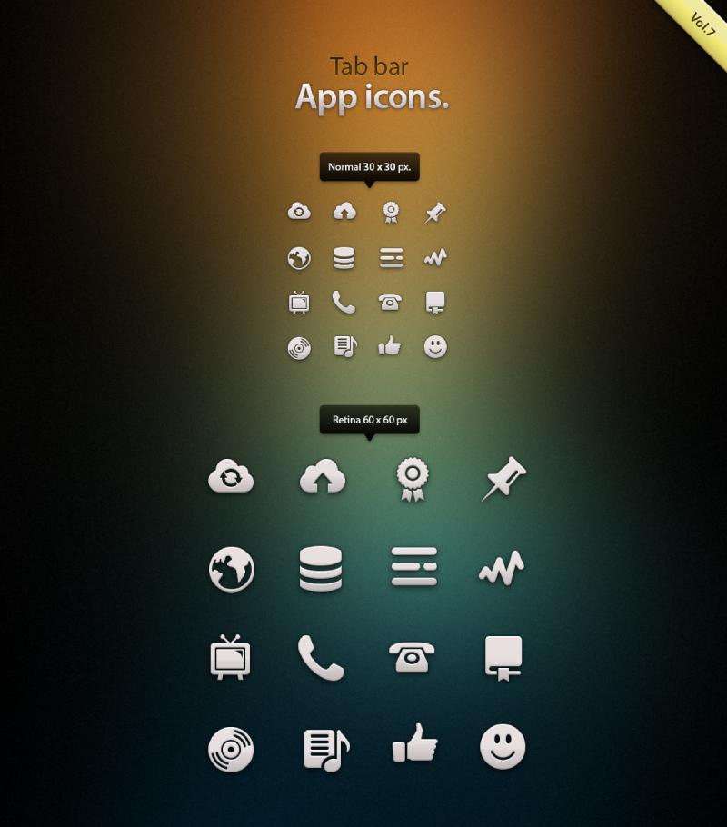 App Icons 2