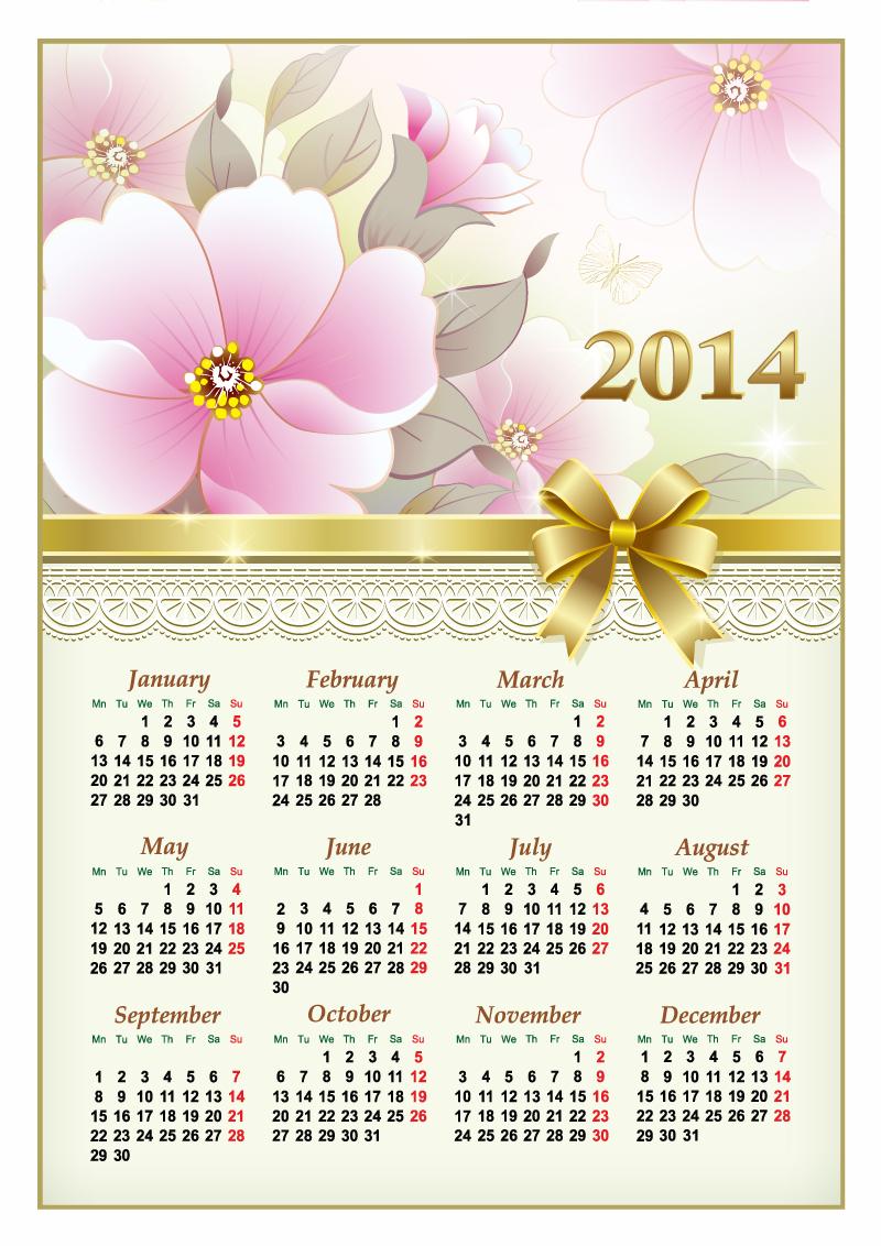 Calendar 2014 37