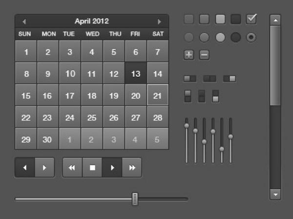 Calendar Tools