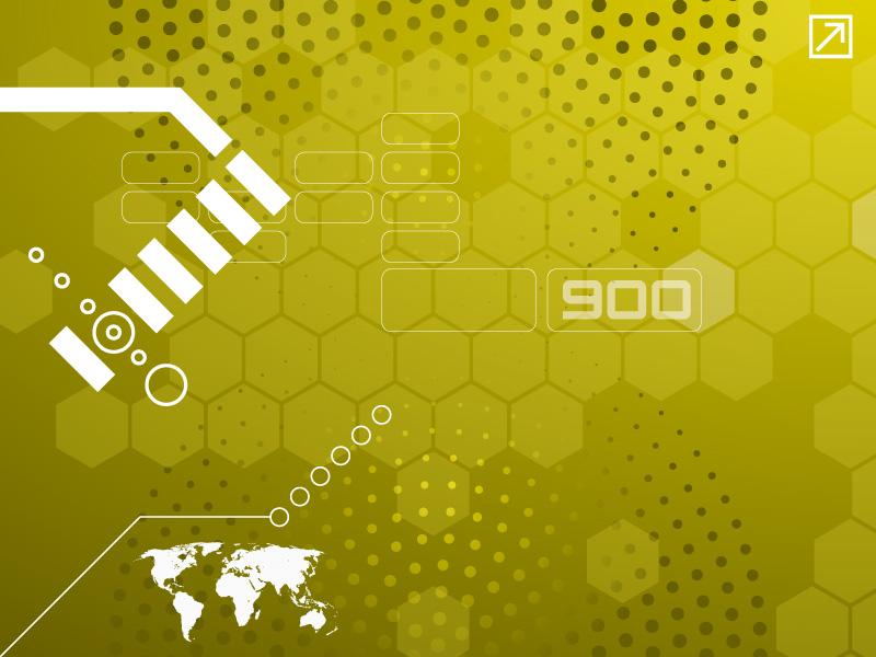 Dynamic Technology Background