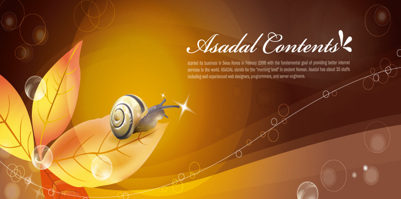 Golden Snail 3