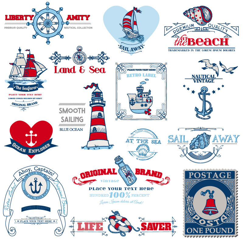 Nautical Icons 2