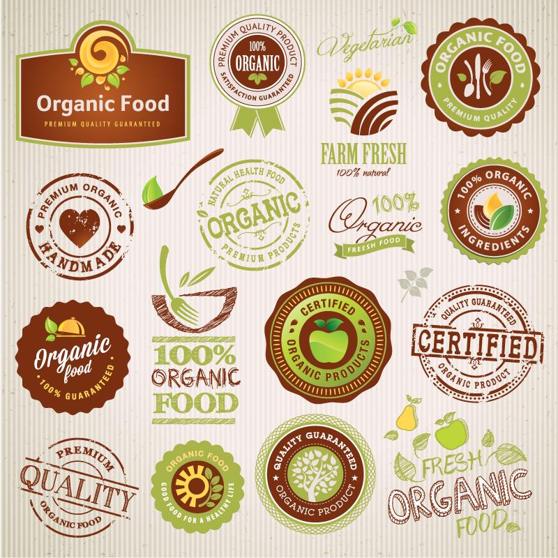 Organic Food Seal