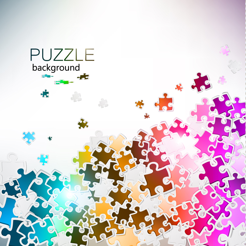 Puzzle Background 2