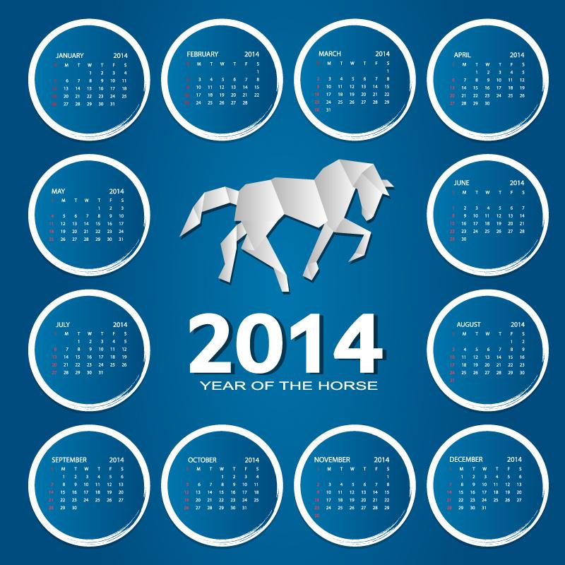 Calendar 2014 54