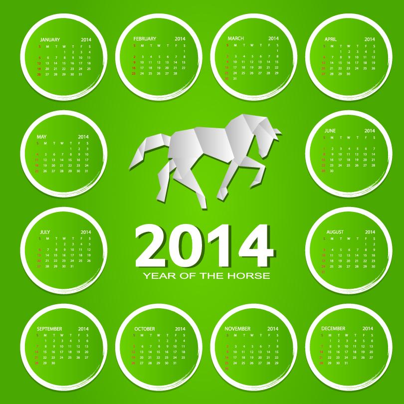 Calendar 2014 57
