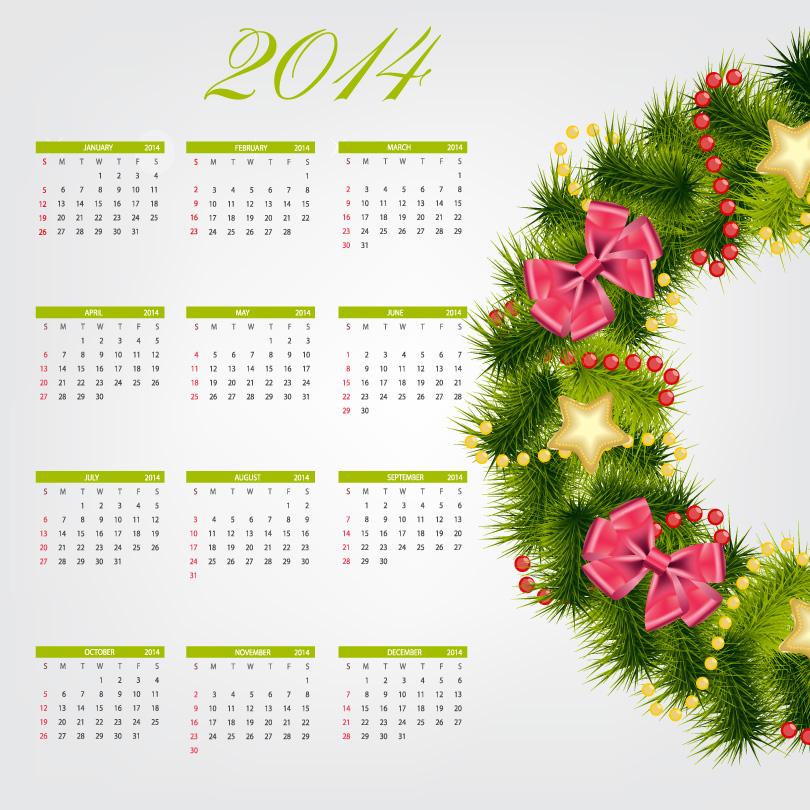 Calendar 2014 61