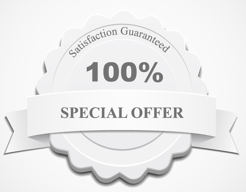100 Special Offer Vector