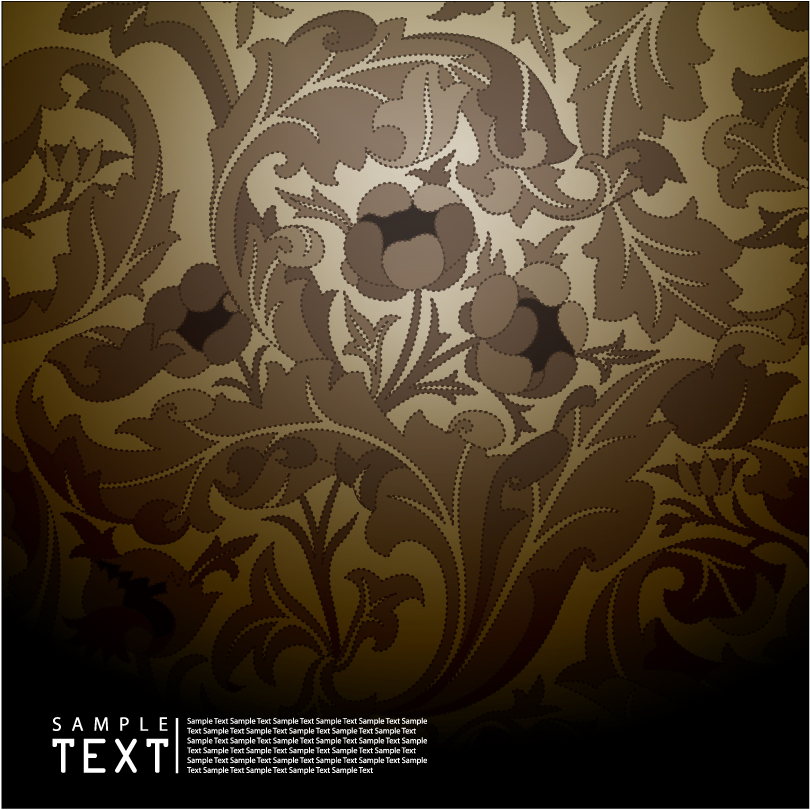 Classical Pattern Vector