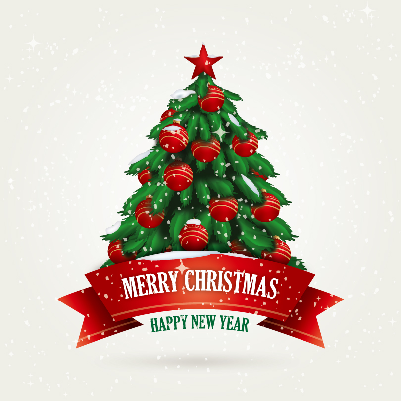 Christmas Tree Design Vector | Free Vector Graphic Download: 7428.net/2013/10/christmas-tree-design-vector.html