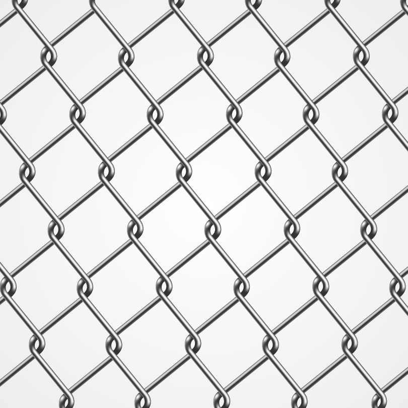 Exquisite Barbed Wire Vector