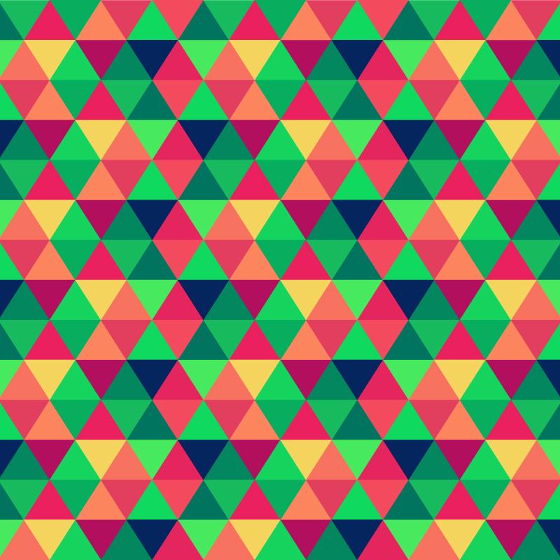 Vintage Puzzle Background Vector