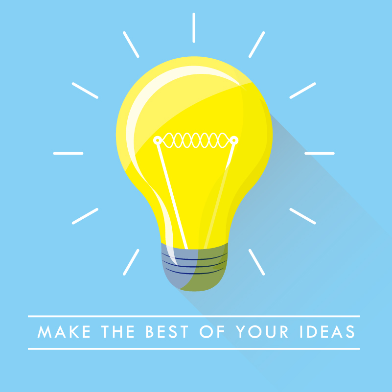Best Ideas Vector
