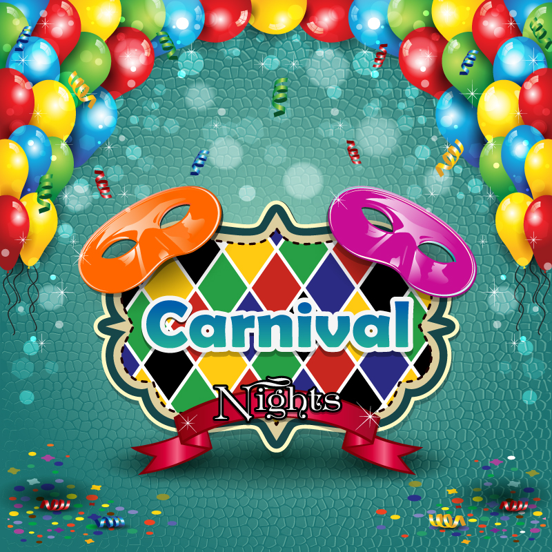 Carnival Nights Vector