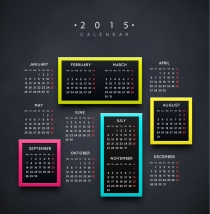 """Search Results for """"Kids Printable Calendar Month By Month 2015/page ..."""