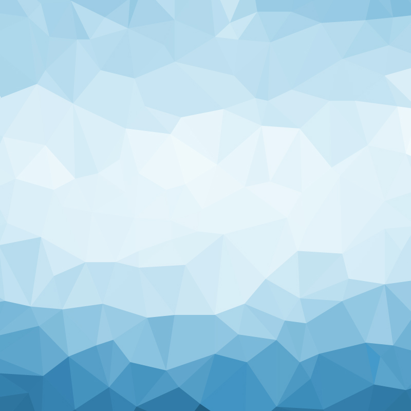 Waves Geometric Background Design Vector