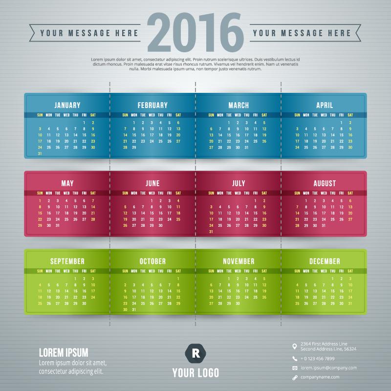 Jeans-Style-Calendar-2016-Vector